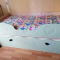 """Кровать двухъярусная """"Омега 11"""""""