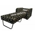 Кресло-кровать велюр