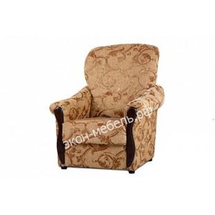 Кресло с мягкими подлокотниками - Гобелен, Астра