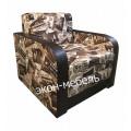 'Кресло-кровать микровелюр