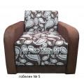 Кресло-кровать Евро - Гобелен