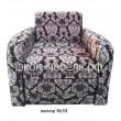 Кресло-кровать Евро - Велюр