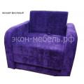 Кресло-кровать Евро - вельвет люкс, роял или жаккард