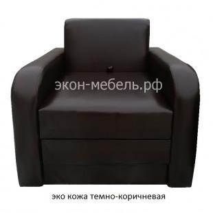 Кресло-кровать Евро - эко кожа
