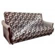 """Диван-кровать """"Классик"""" - с мягкими подлокотниками - в ткани гобелен турецкий. рогожка или эко кожа"""