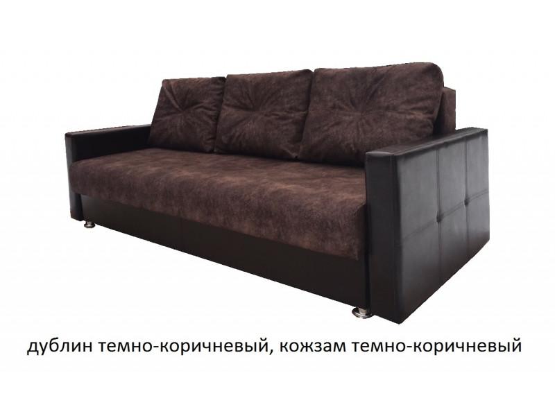 """Диван-кровать """"Еврокнижка Атлант"""" - дублин"""